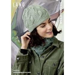Catalogue Lang Yarns Accessoires - Automne / Hiver 2021 / 2022