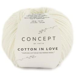 Laine Katia COTTON IN LOVE 50