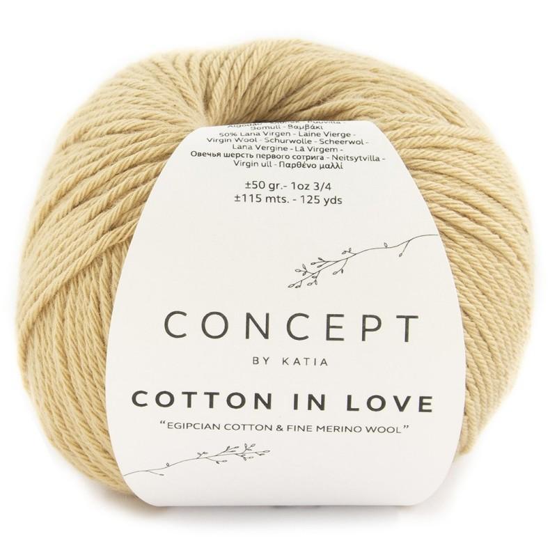 Laine Katia COTTON IN LOVE 57