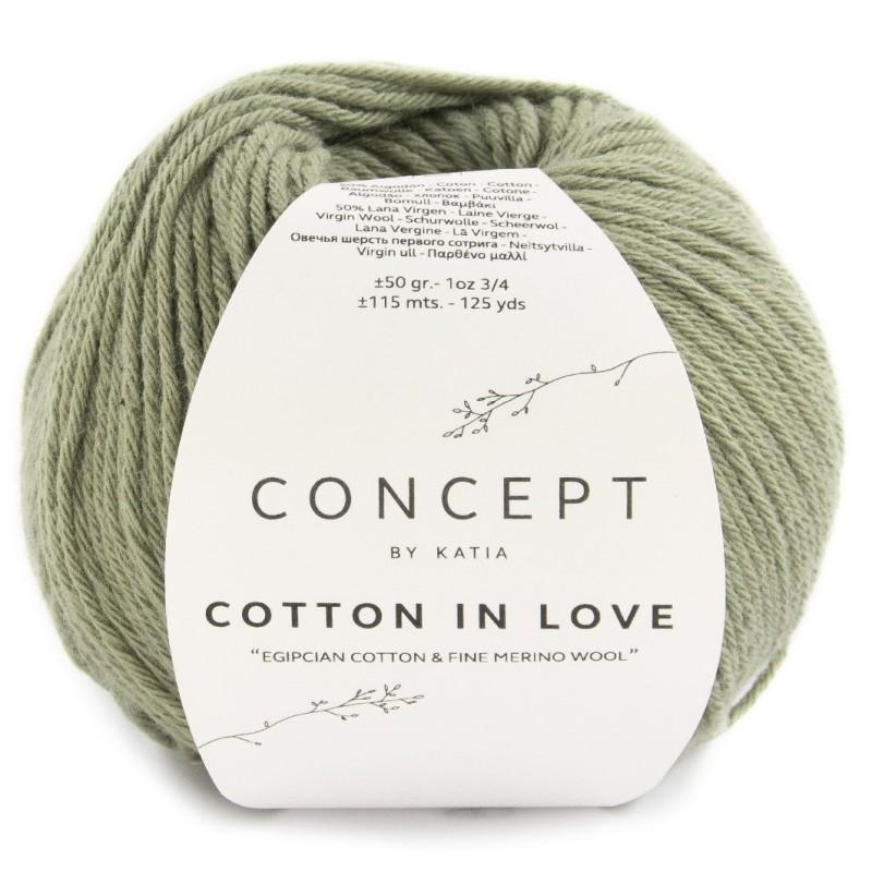 Laine Katia COTTON IN LOVE 59
