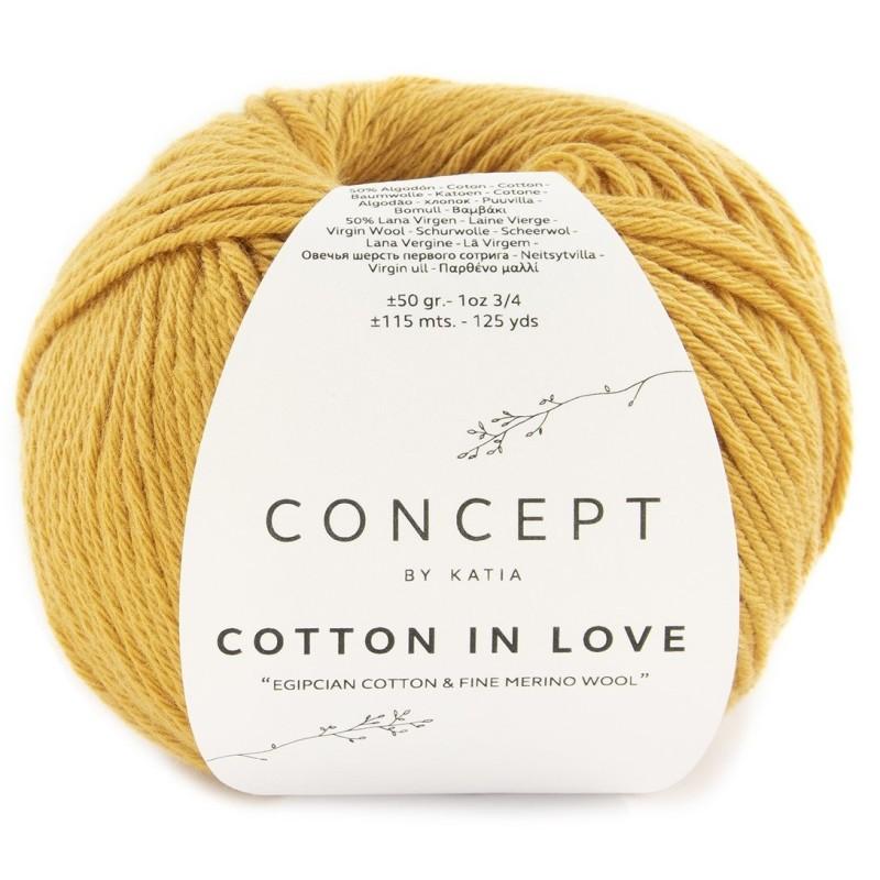 Laine Katia COTTON IN LOVE 60