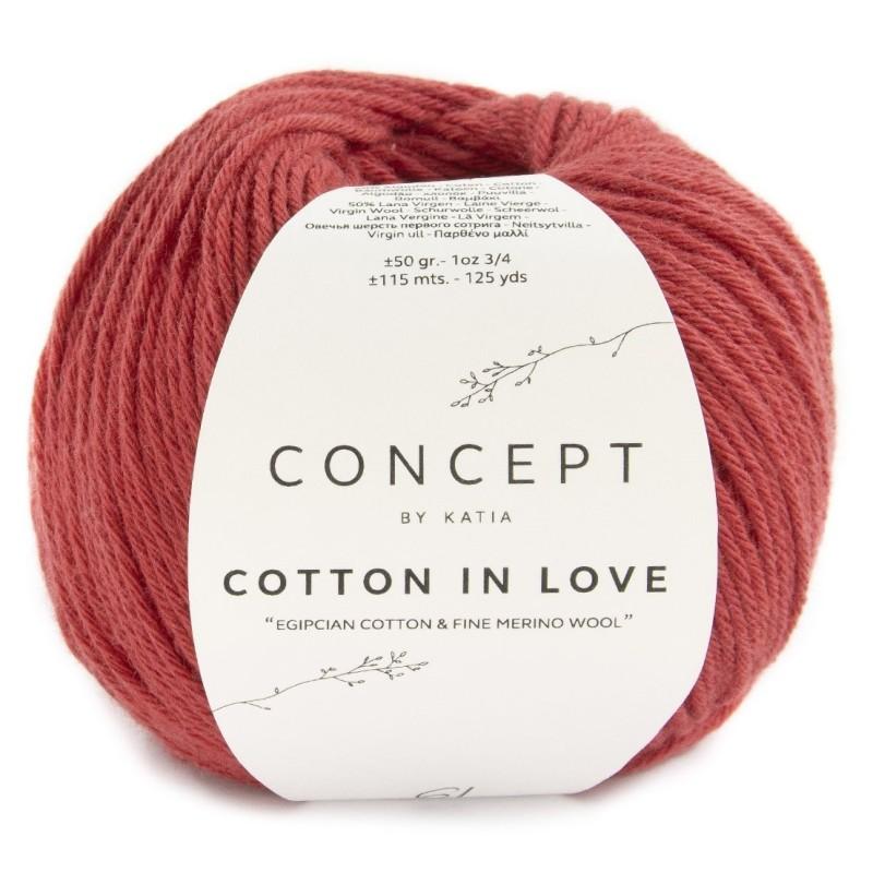 Laine Katia COTTON IN LOVE 61