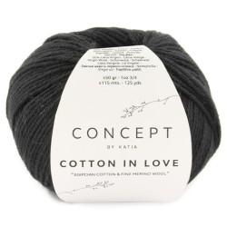 Laine Katia COTTON IN LOVE 62