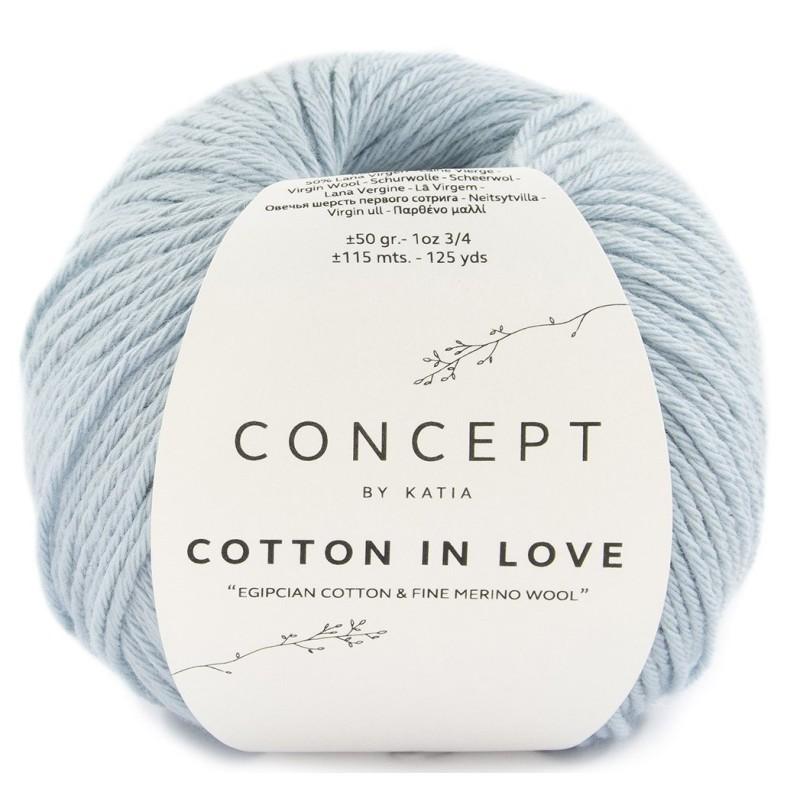 Laine Katia COTTON IN LOVE 65