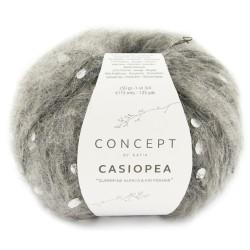 Laine Concept de Katia CASIOPEA 61