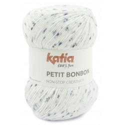 Laine Katia PETIT BONBON 100