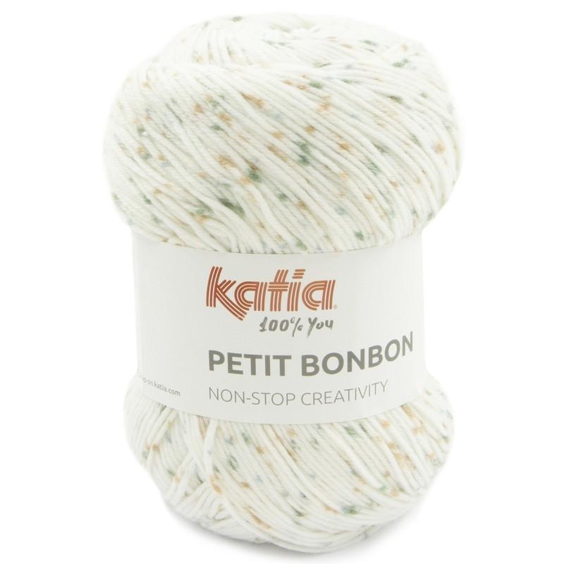 Laine Katia PETIT BONBON 102