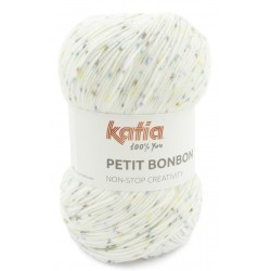 Laine Katia PETIT BONBON 104