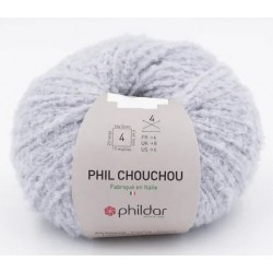 Laine Phildar PHIL CHOUCHOU Perle