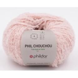 Laine Phildar PHIL CHOUCHOU Rosée