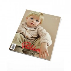 Catalogue Phildar N°202 Layette - Automne / Hiver 2021 / 2022