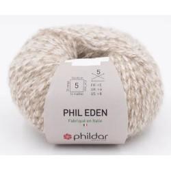 Laine Phildar PHIL EDEN Naturel