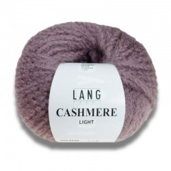Cashmère Light Laine Lang Yarns