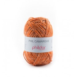 Epice Phil Camargue Coton Phildar