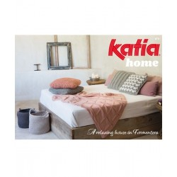 Catalogue Katia Home n° 3 Printemps  Eté - 2019