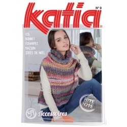Catalogue Katia Accessoires N° 9