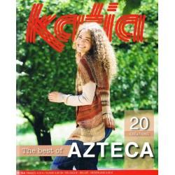 Catalogue Katia Spécial Aztéca N° R4